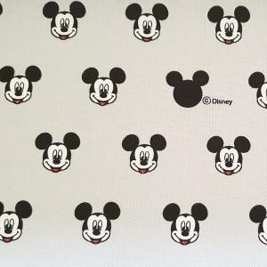 BOMBAŽ Disney MICKEY MIŠKA, siva