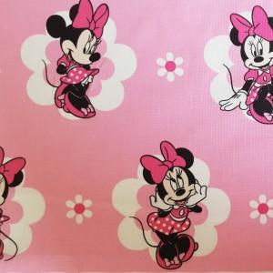 BOMBAŽ Disney MINNIE MIŠKA, roza
