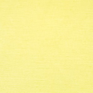 DEKOR ENOBARVEN, rumena