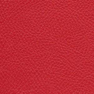 umetno usnje enobarvno rdeča