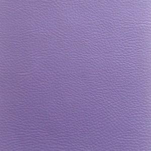 Umetno usnje enobarvno vijolična
