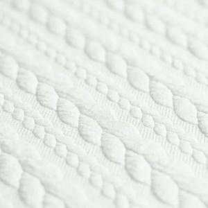 pletivo kitke smetana bela