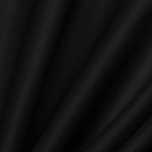 Vodoodporni poliester, črna