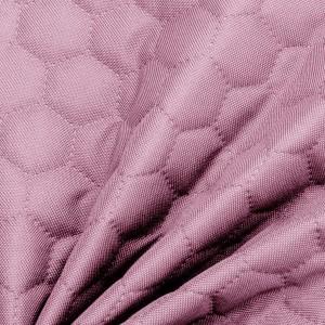 Vodoodporni poliester, prešiti, roza