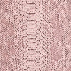 Umetno usnje Kača, roza