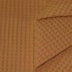 vafel, svetlo rjava