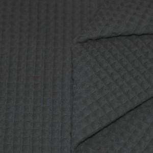 Vafel, temno siva