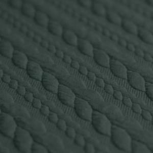 pletivo kitke, temno zelena