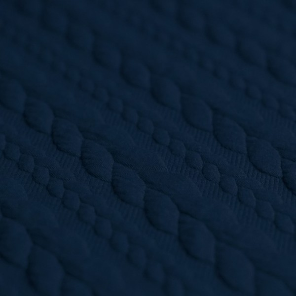 pletivo kitke temno modra